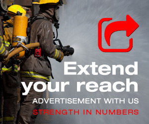 Advertise with the National Association of Hispanic Firefighters NAHF