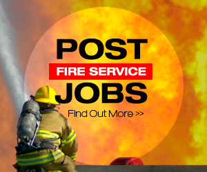 Fire Service Job Postings