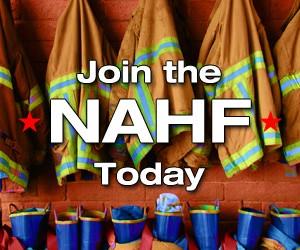 NAHFF - Join Us