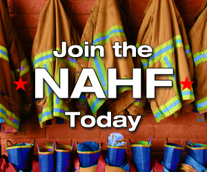 Join the National Association of Hispanic Firefighters NAHF Today