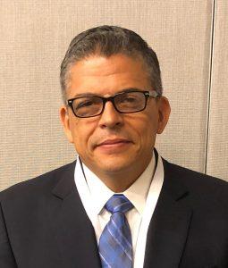 Dr. Manuel Fonseca - National Association of Hispanic Firefighters - NAHFF