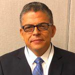 Dr. Manuel Fonseca - President - National Association of Hispanic Firefighters